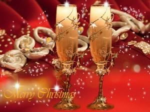 Brindemos por la Navidad