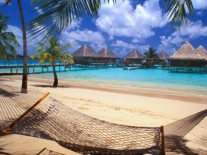 Relax en Bora Bora