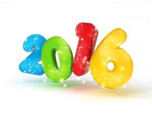 Colores en 2016
