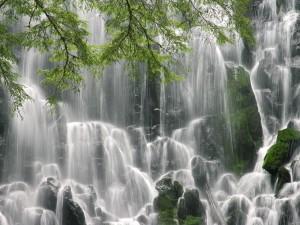 Cascadas Ramona (Oregón)
