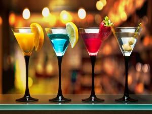 Los mejores cócteles de verano en la barra