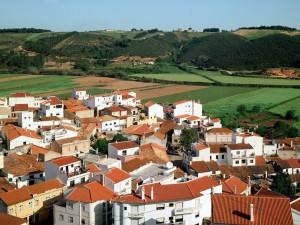 Odeceixe (Portugal)