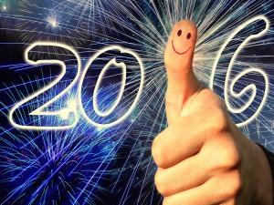 El Nuevo Año 2016