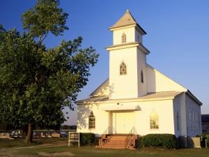Iglesia en Georgia