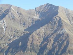 Gran montaña