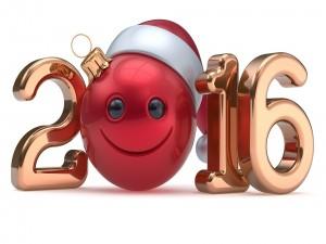 Un divertido Año Nuevo 2016