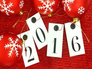 2016 Año Nuevo