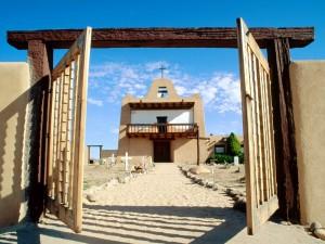 Pueblo de San Ildefonso (Nuevo México)