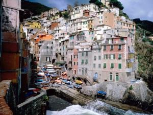 Riomaggiore (Italia)