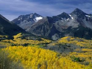 Montañas de San Juan (Colorado)