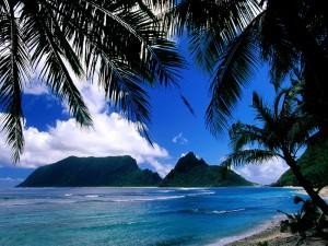 Isla Ofu (Samoa Americana)