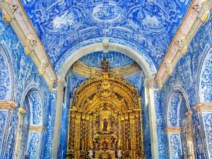 Iglesia de São Lourenço (Algarve, Portugal)