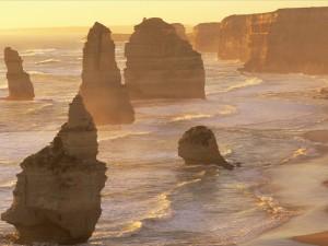 Los Doce Apóstoles (Victoria, Australia)