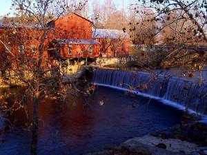 Hurricane Mills, Tennessee