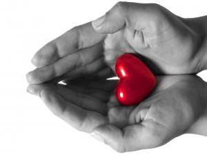 Corazón en mis manos