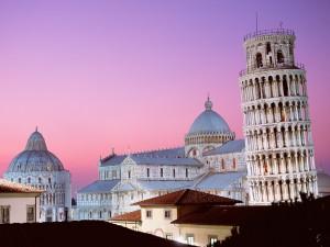 Torre de Pisa (Italia)