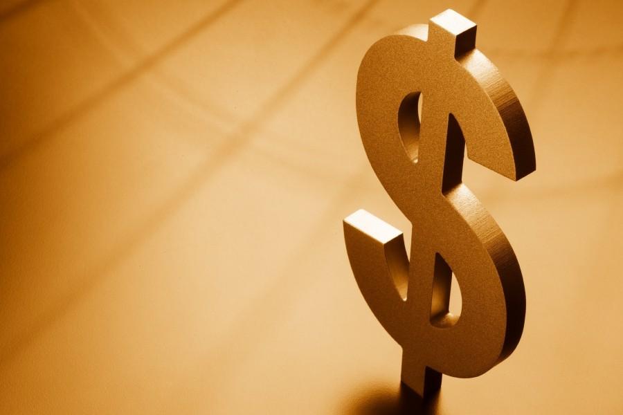 Símbolo del dólar