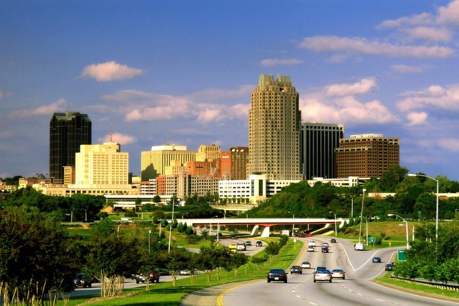 Raleigh (Carolina del Norte)