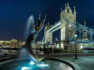 Puente de la Torre (Londres, Inglaterra)