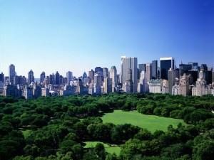 Verano en Manhattan