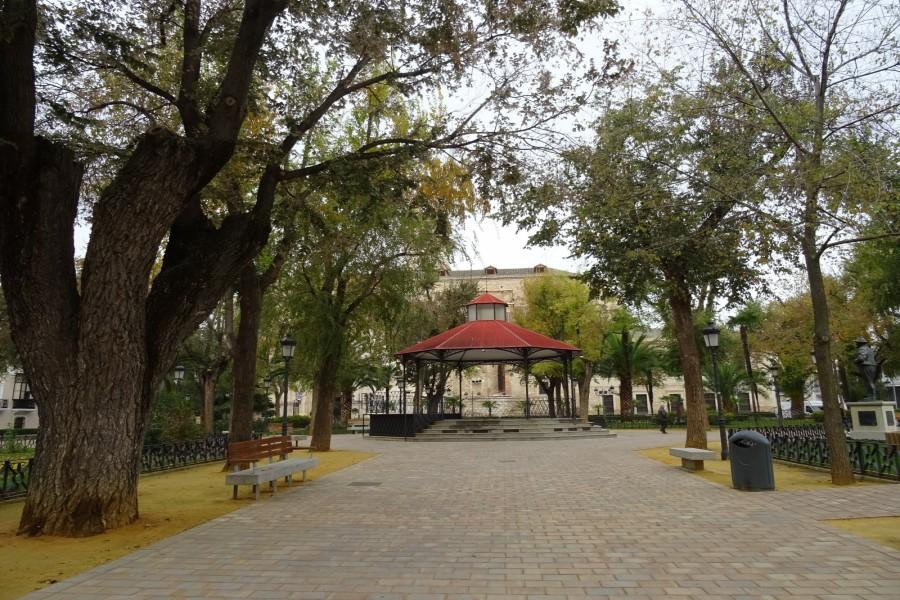 jardines del prado ciudad real 74545