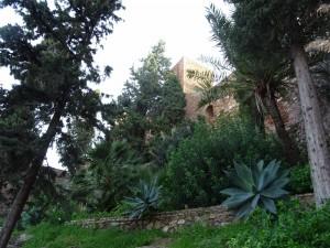 La Alcazaba (Málaga)