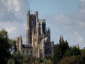 Catedral de Ely (Cambridgeshire, Inglaterra)