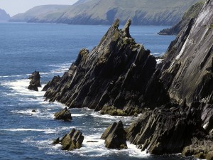 Slea Head (Península de Dingle, Irlanda)
