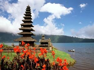 Templo Pura Ulun Danu Bratan (Bali)