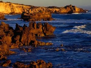 Parque Nacional Canunda (Australia)