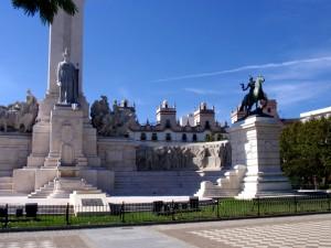Monumento a la Constitución de 1812 (Cádiz)