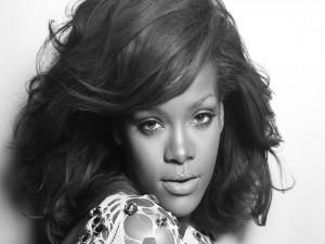 La bella Rihanna