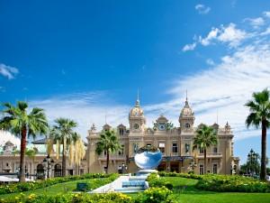 Casino en Mónaco