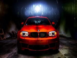 Un bonito BMW