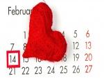 """14 de febrero """"Día de San Valentín"""""""