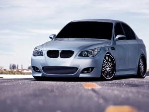 Un BMW M5