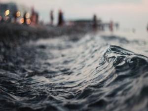 Suaves olas