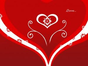 Amor para el Día del Amor y La Amistad