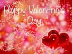 """Te deseo un """"Feliz Día de San Valentín"""""""