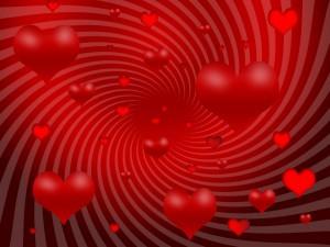 Espirales y corazones
