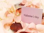 "Tarjeta para ""San Valentín"""