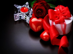 Regalos para el Día de los Enamorados