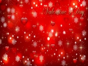 Bella imagen para el Día de San Valentín