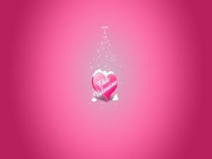 Amor en San Valentín