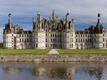 Castillo del Loira (Francia)