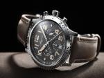 Breguet, un hermoso reloj suizo
