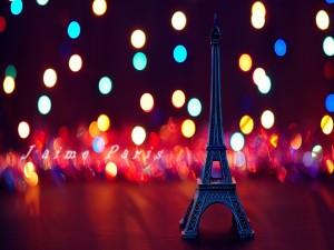 Pensando en París