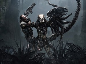Aliens vs Predator (game)