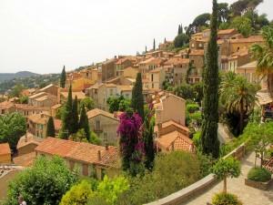 Villa en Provenza (Francia)