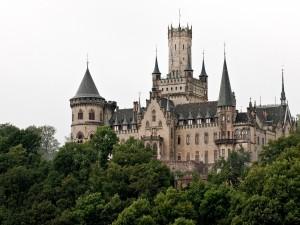 Castillo de Marienburg (Baja Sajonia, Alemania)